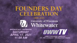 Founders Day Awards Celebration: 2021