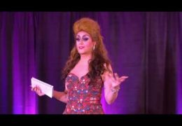 IMPACT: 2021 Drag Show- Dungeons and DRAGons