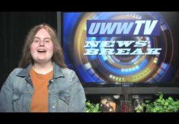 UWW-TV News Update: April 14th, 2021
