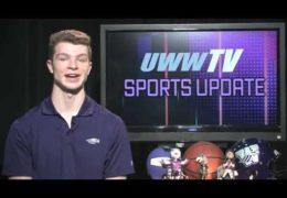 UWW-TV Sports Update: April 14th, 2021