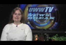 UWW-TV News Update: March 31st, 2021