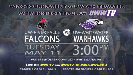WIAC Tournament – Warhawks vs. Falcons