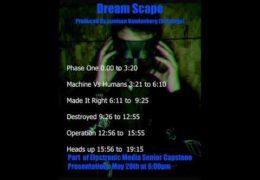Dream Scape – EP