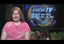 UWW-TV News Update: April 28th, 2021