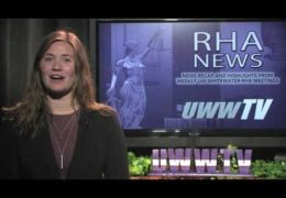 UWW-TV RHA Updates: May 5th, 2021