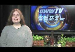 UWW-TV News Update: May 4th, 2021