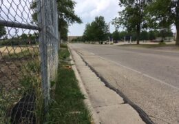 Warhawk Drive Scheduled Closure for Week of July 26