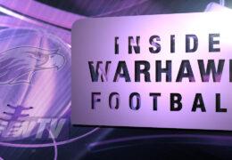 Inside Warhawk Football: September 16th, 2021