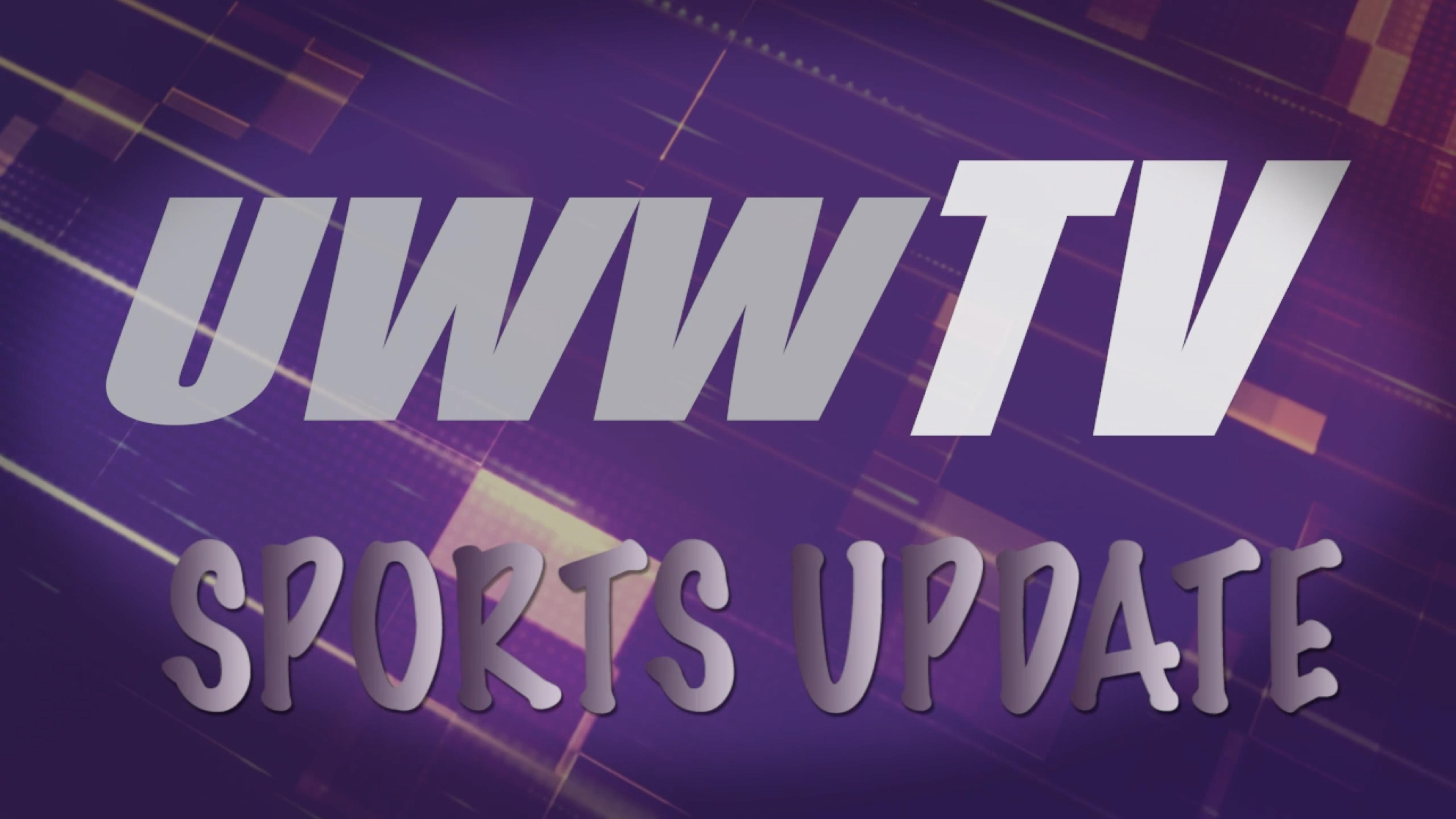 UWW-TV Sports Update: October 14th, 2021